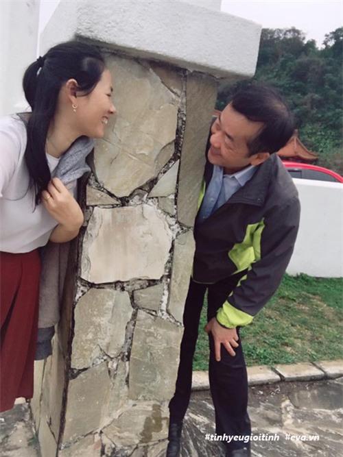 di qua dau be cuoc doi, me don than chu dong cau hon chong ngoai quoc - 9