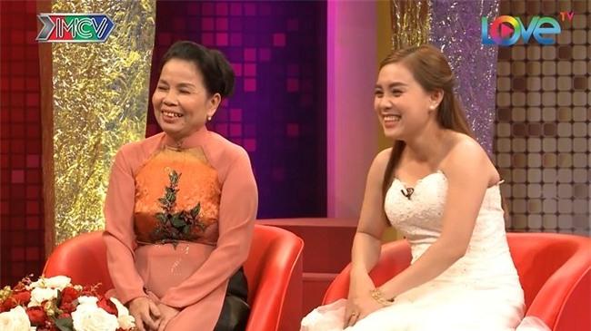 Quyền Linh, mẹ chồng nàng dâu, gameshow, gia đình
