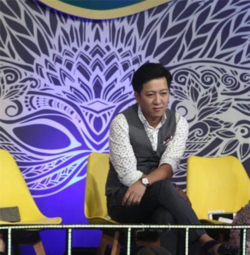 Truong Giang vang mat o game show sau vu mat dua dam tren truyen hinh hinh anh 1