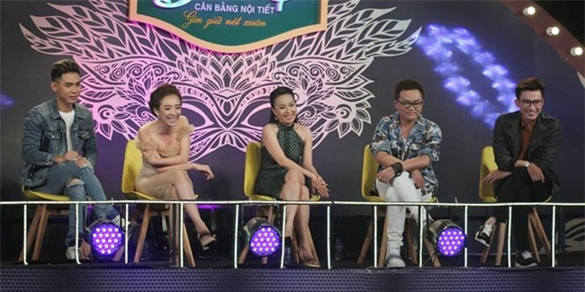 Truong Giang vang mat o game show sau vu mat dua dam tren truyen hinh hinh anh 3