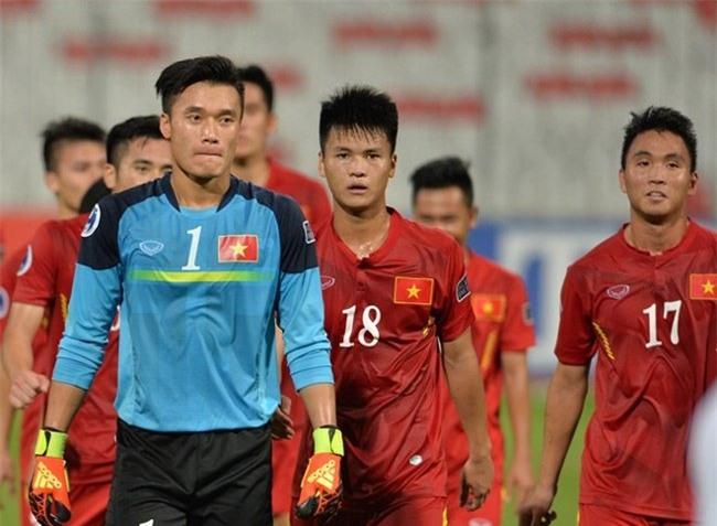 U20 Việt Nam, U20 World Cup, HLV Hoàng Anh Tuấn