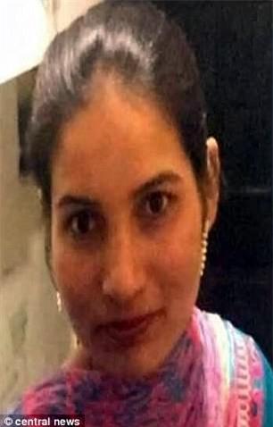 Một nhân viên khách sạn bị tấn công tình dục và sát hại, thi thể khỏa thân giấu trong rừng - Ảnh 2.