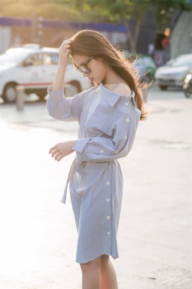 Điệu nhất street style sao Việt tuần này chắc chắn là Phạm Hương và Hà Hồ rồi! - Ảnh 10.