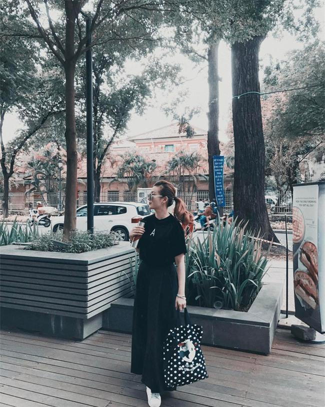 Điệu nhất street style sao Việt tuần này chắc chắn là Phạm Hương và Hà Hồ rồi! - Ảnh 16.