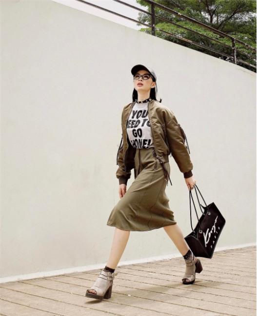 Điệu nhất street style sao Việt tuần này chắc chắn là Phạm Hương và Hà Hồ rồi! - Ảnh 6.