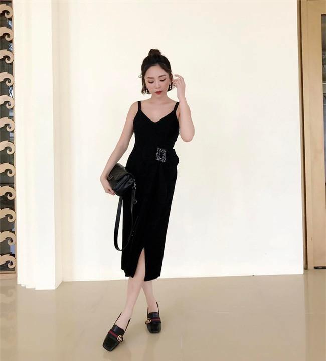 Điệu nhất street style sao Việt tuần này chắc chắn là Phạm Hương và Hà Hồ rồi! - Ảnh 7.