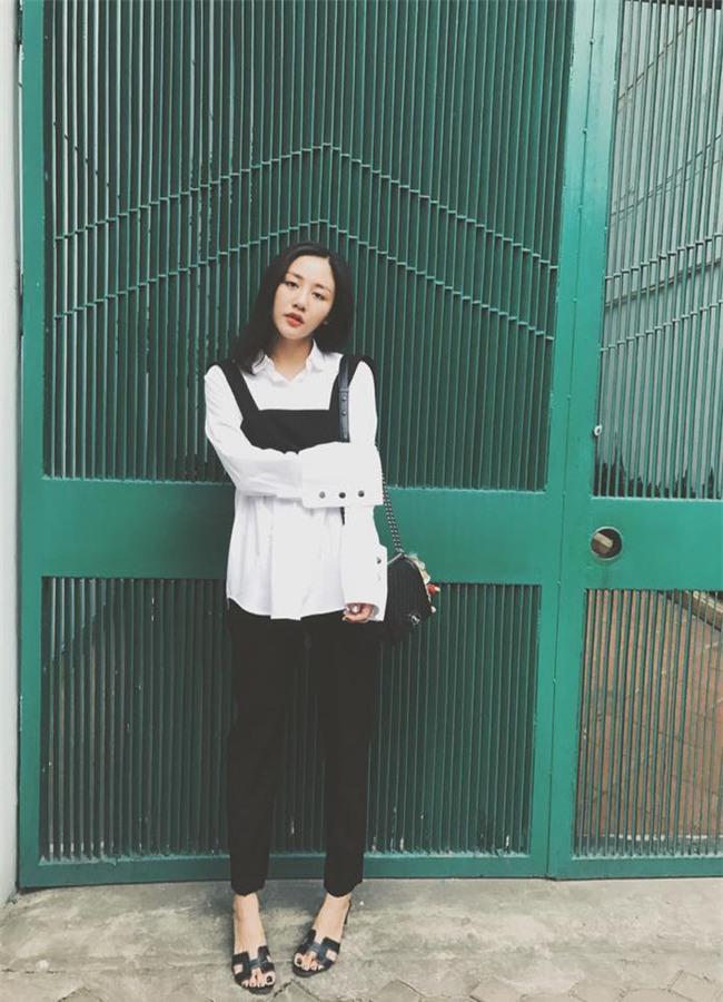 Điệu nhất street style sao Việt tuần này chắc chắn là Phạm Hương và Hà Hồ rồi! - Ảnh 8.