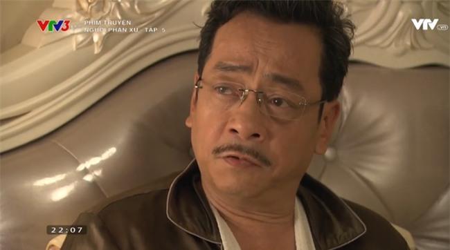 Người Phán Xử: Việt Anh đòi chia tài sản khiến bố tức giận đến nhập viện - Ảnh 1.