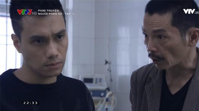 Người Phán Xử: Việt Anh đòi chia tài sản khiến bố tức giận đến nhập viện - Ảnh 10.