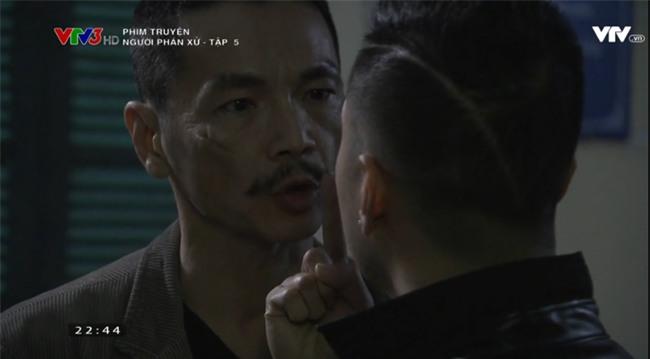 Người Phán Xử: Việt Anh đòi chia tài sản khiến bố tức giận đến nhập viện - Ảnh 12.