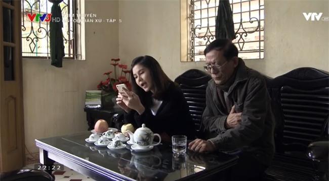 Người Phán Xử: Việt Anh đòi chia tài sản khiến bố tức giận đến nhập viện - Ảnh 13.