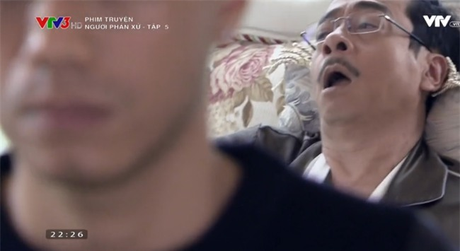 Người Phán Xử: Việt Anh đòi chia tài sản khiến bố tức giận đến nhập viện - Ảnh 8.