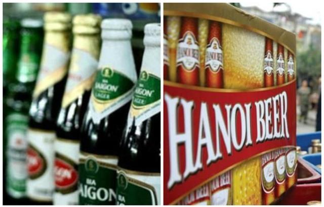 Vụ truy thu thuế TTĐB tại hai ông lớn ngành bia vẫn đang gây tranh cãi và chưa nhận được sự đồng thuận từ Bộ Công Thương