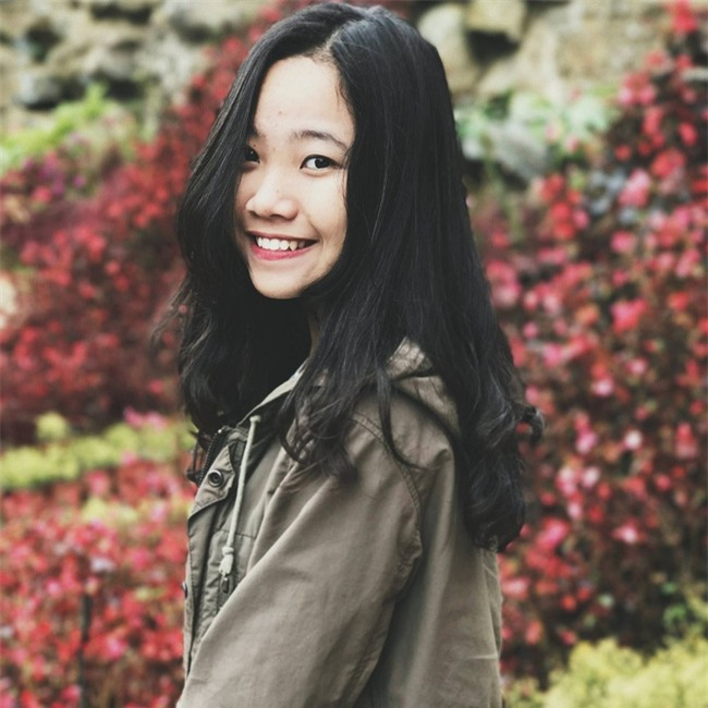Nữ sinh Lào Cai đầu tiên vào ĐH Stanford với học bổng 6,5 tỷ đồng - Ảnh 2.