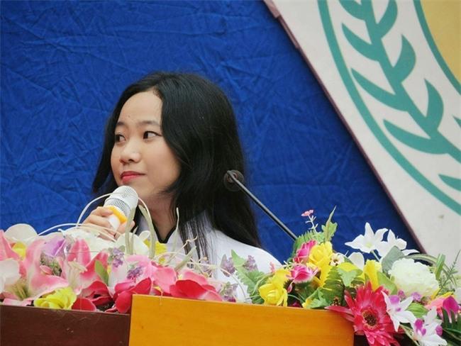 Nữ sinh Lào Cai đầu tiên vào ĐH Stanford với học bổng 6,5 tỷ đồng - Ảnh 4.
