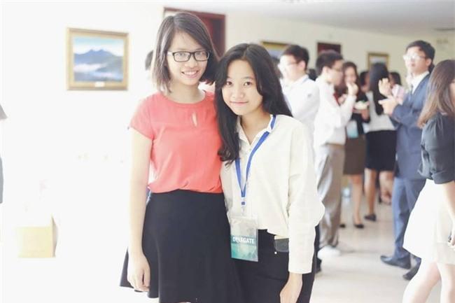 Nữ sinh Lào Cai đầu tiên vào ĐH Stanford với học bổng 6,5 tỷ đồng - Ảnh 7.