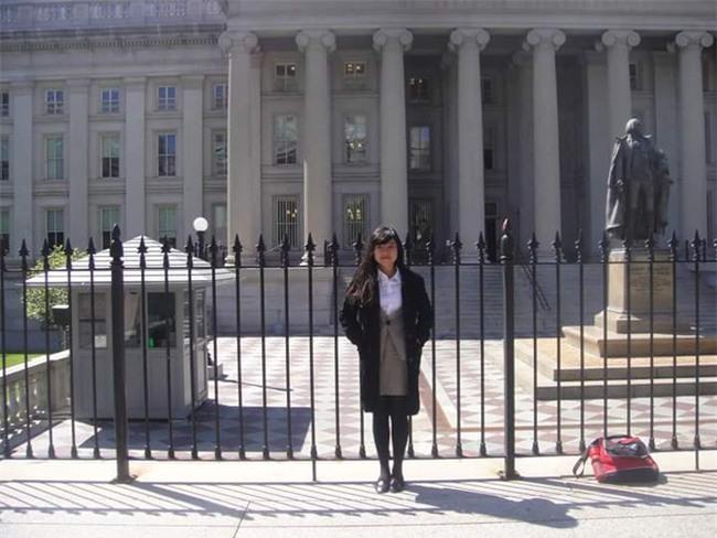 Nữ sinh Lào Cai đầu tiên vào ĐH Stanford với học bổng 6,5 tỷ đồng - Ảnh 8.