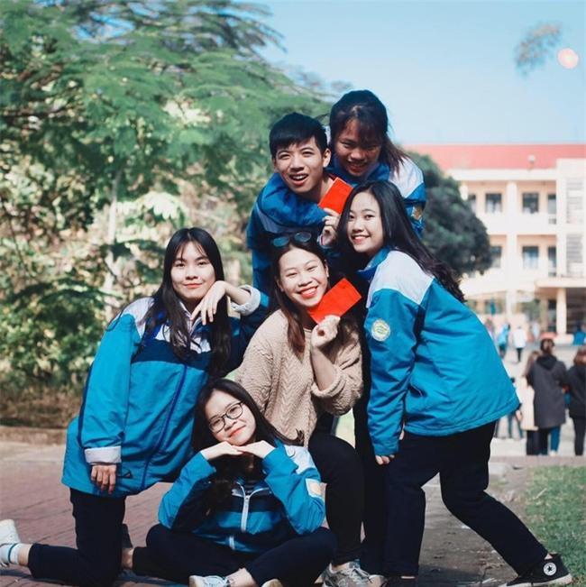 Nữ sinh Lào Cai đầu tiên vào ĐH Stanford với học bổng 6,5 tỷ đồng - Ảnh 10.