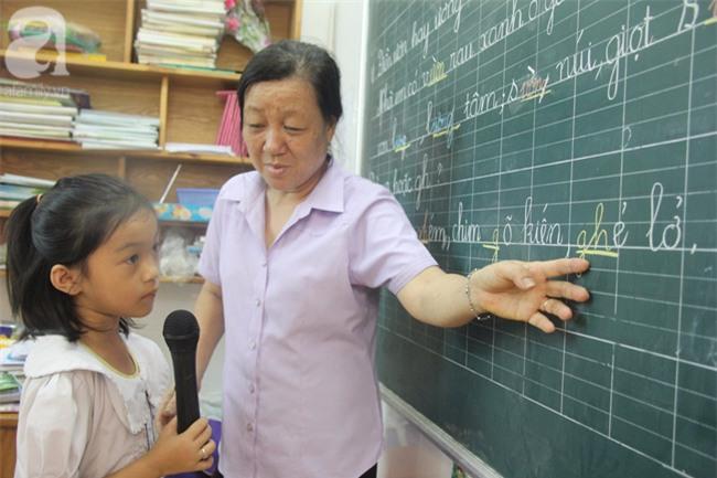 Lớp học tình thương của 200 em nhỏ sáng đi học, chiều đi bắt ốc, bán vé số giữa Sài Gòn - Ảnh 9.