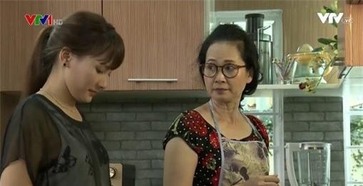 'Song chung voi me chong': Vo chong con nen 'quan he' it thoi hinh anh 1