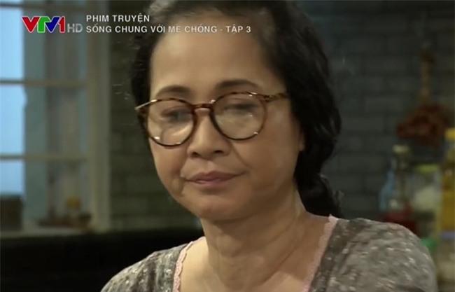 'Song chung voi me chong': Vo chong con nen 'quan he' it thoi hinh anh 3
