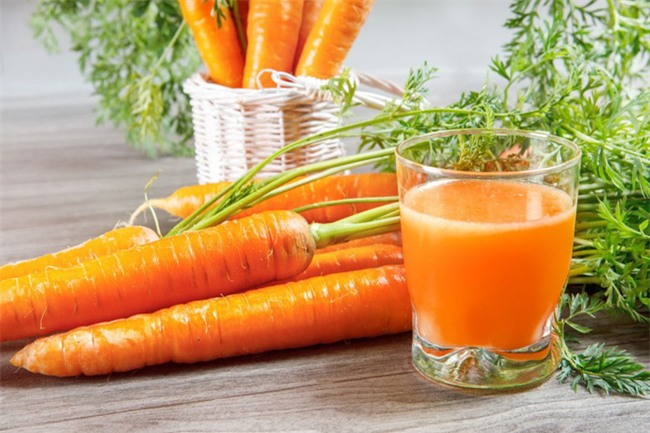 7 lý do bạn cần detox thận bằng việc ăn và uống những thực phẩm, đồ uống dưới đây - Ảnh 8.