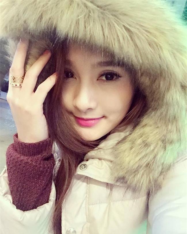"nhan sac xinh nhu mong cua nguoi dep ""song chung voi me chong"" hinh anh 15"