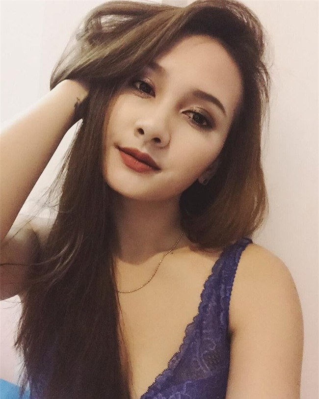 "nhan sac xinh nhu mong cua nguoi dep ""song chung voi me chong"" hinh anh 6"