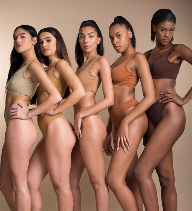 Khi gam màu nude phủ trọn từ thời trang đến trang điểm, là phái đẹp bạn không thể làm ngơ - Ảnh 7.