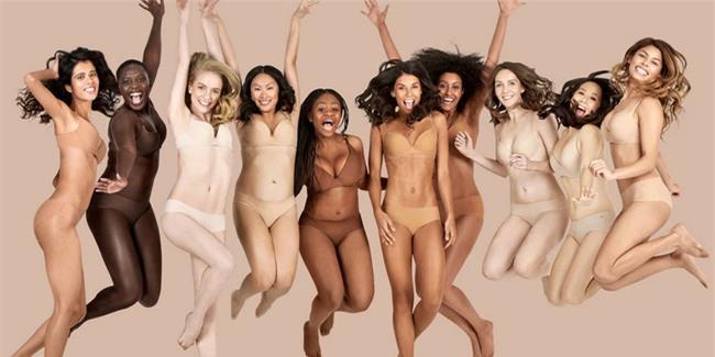 Khi gam màu nude phủ trọn từ thời trang đến trang điểm, là phái đẹp bạn không thể làm ngơ - Ảnh 9.