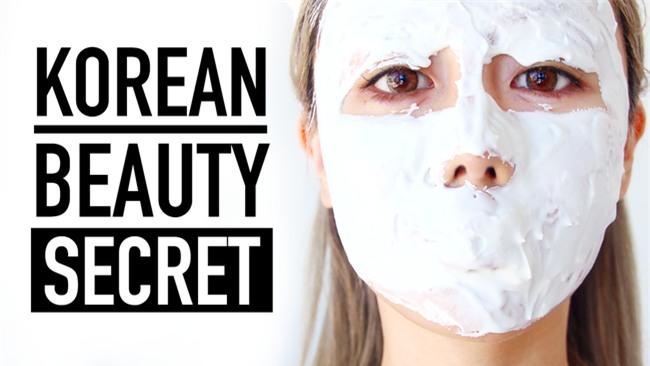 Thêm bí quyết cải thiện làn da từ xứ Hàn mang tên mặt nạ cao su tiếp tục tạo nên cơn sốt - Ảnh 1.