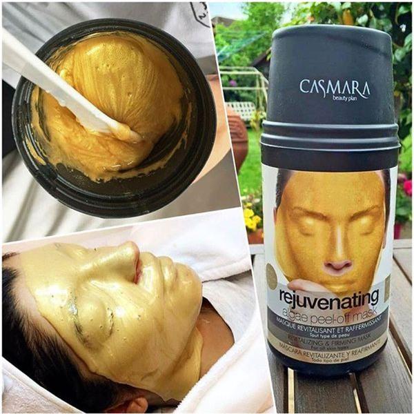 Thêm bí quyết cải thiện làn da từ xứ Hàn mang tên mặt nạ cao su tiếp tục tạo nên cơn sốt - Ảnh 12.