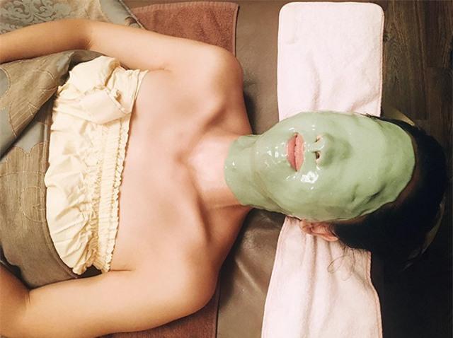 Thêm bí quyết cải thiện làn da từ xứ Hàn mang tên mặt nạ cao su tiếp tục tạo nên cơn sốt - Ảnh 5.