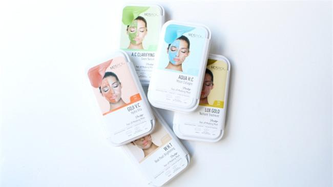 Thêm bí quyết cải thiện làn da từ xứ Hàn mang tên mặt nạ cao su tiếp tục tạo nên cơn sốt - Ảnh 10.