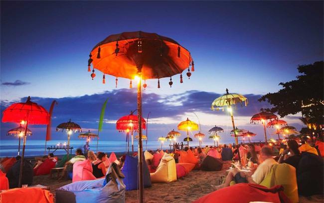 10 hòn đảo siêu lãng mạn ai cũng ao ước một lần được đến cùng người thương - Ảnh 1.