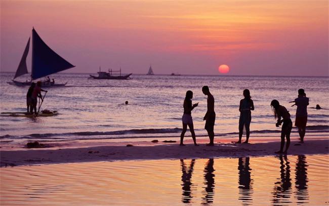 10 hòn đảo siêu lãng mạn ai cũng ao ước một lần được đến cùng người thương - Ảnh 10.