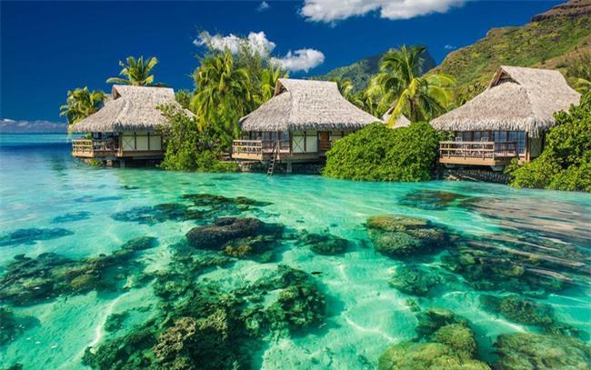 10 hòn đảo siêu lãng mạn ai cũng ao ước một lần được đến cùng người thương - Ảnh 12.