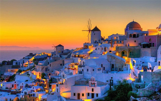 10 hòn đảo siêu lãng mạn ai cũng ao ước một lần được đến cùng người thương - Ảnh 14.