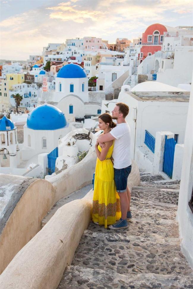 10 hòn đảo siêu lãng mạn ai cũng ao ước một lần được đến cùng người thương - Ảnh 15.