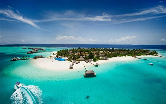 10 hòn đảo siêu lãng mạn ai cũng ao ước một lần được đến cùng người thương - Ảnh 16.