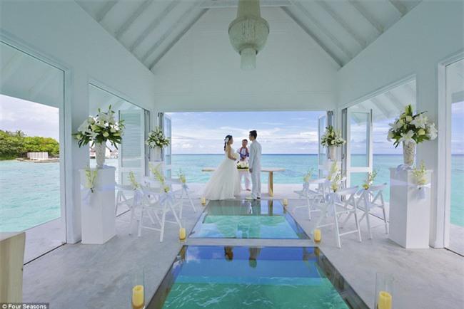 10 hòn đảo siêu lãng mạn ai cũng ao ước một lần được đến cùng người thương - Ảnh 17.