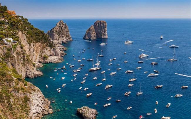 10 hòn đảo siêu lãng mạn ai cũng ao ước một lần được đến cùng người thương - Ảnh 3.