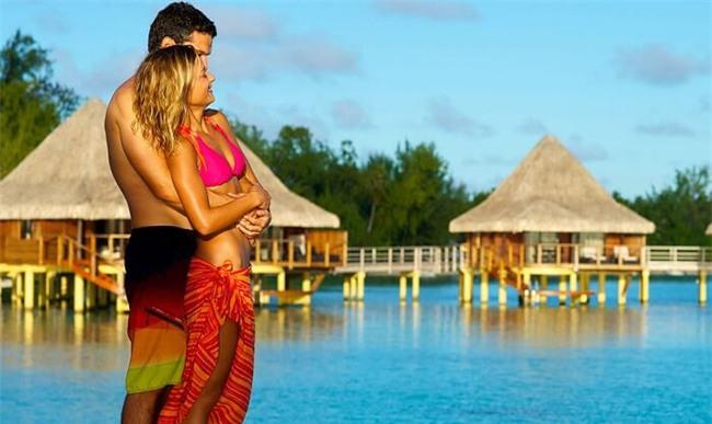 10 hòn đảo siêu lãng mạn ai cũng ao ước một lần được đến cùng người thương - Ảnh 4.
