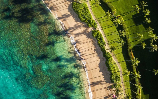 10 hòn đảo siêu lãng mạn ai cũng ao ước một lần được đến cùng người thương - Ảnh 5.