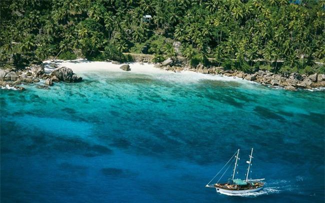10 hòn đảo siêu lãng mạn ai cũng ao ước một lần được đến cùng người thương - Ảnh 7.