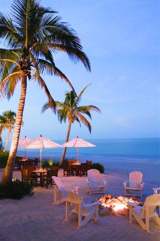 10 hòn đảo siêu lãng mạn ai cũng ao ước một lần được đến cùng người thương - Ảnh 9.