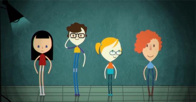 Đoạn phim giúp mở toang cánh cửa bước đến thế giới của trẻ tự kỷ - Ảnh 2.