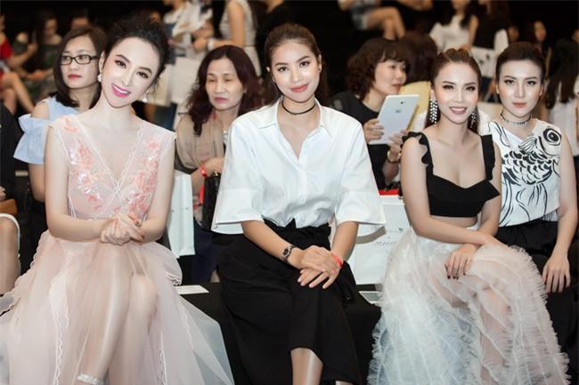 Angela Phương Trinh diện váy trắng bồng bềnh, gợi cảm khoe lưng trần  - Ảnh 7.