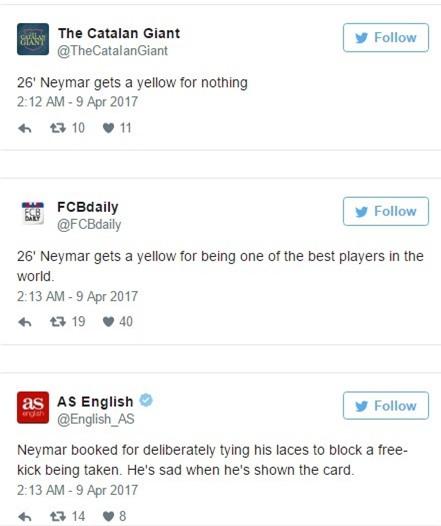The do bao hai Neymar o Sieu kinh dien? hinh anh 2