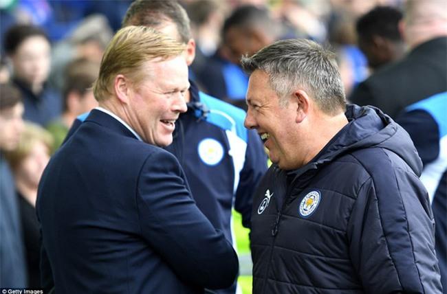 Leicester đứt mạch chiến thắng sau khi sa thải HLV Ranieri - Ảnh 3.